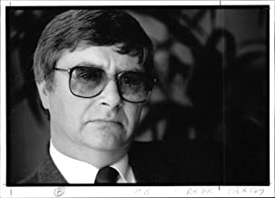 Vintage photo of For Michael Hornby 48 a former detective sergeant in the now discredited and disbanded west midlands serious crime squad.