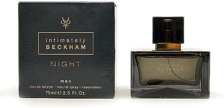 Intimately Night for Men by David Beckham 75ml 2.5oz EDT Spray