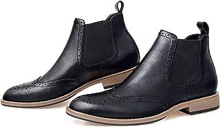 Best chelsea brogue boots men's Reviews