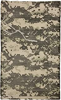 Military Outdoor Clothing Never Issued ACU Sandbag with Tie on Side (10), ACU