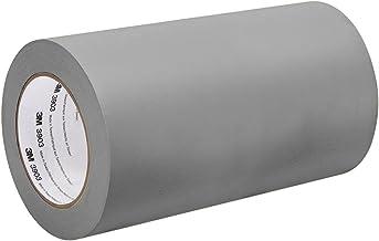 TapeCase 41-50-3903-GREY vinyl/rubber plakband, converteert van 3M Duct Tape 3903, 12,6 psi treksterkte, 50 yd. Lengte: 10...