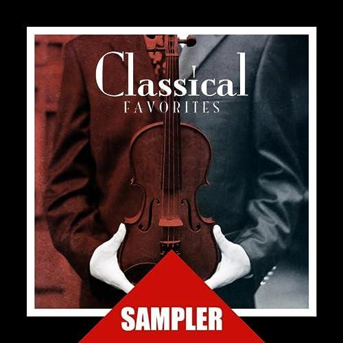 Classical Favorites Sampler