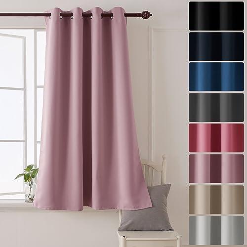 Bedroom Curtains Amazon Co Uk