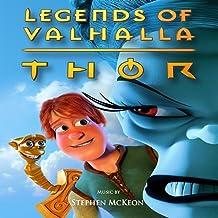 Thor - Legends of Valhalla (Original Score)