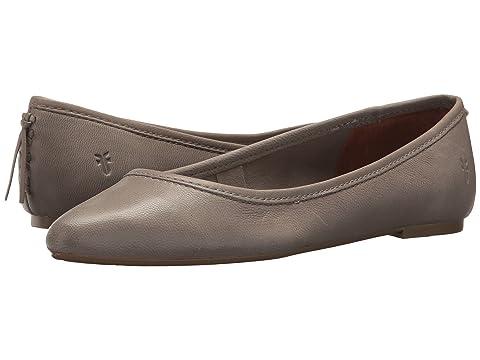 Frye弗莱Regina Ballet芭蕾鞋