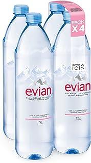 Evian Prestige Water- 12 * 1.25L