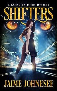 Shifters:  A Samantha Reece Mystery Book 1
