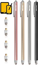 Stylus Pens for Touch Screens Long Stylus Pen for Ipad Stylist Pens for Tablets Tablet Pen Cell Phone Stylus Tablet Stylus...