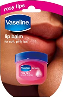 Vaseline Lip Rosie Lips 7g