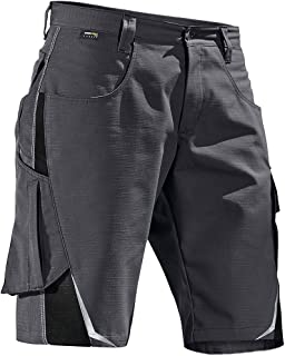 Kubler 25245353-9799-50 Shorts Pulse Size 50 in Anthracite/Black