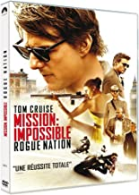 Mission impossible : rogue nation [FR Import]
