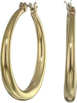 Gradual Hoop Earrings