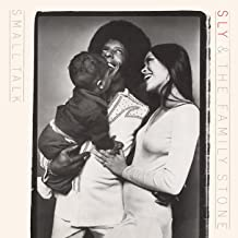 small talk sly and the family stone album