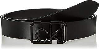Calvin Klein Women's Signature Belts, Black, Size: 90 cm