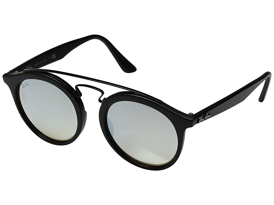 e0c5970ba01 EAN 8053672684155 product image for Ray-Ban 0RB4256 Gatsby I 49mm (Matte  Black  ...