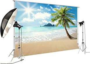 Best beach themed background Reviews