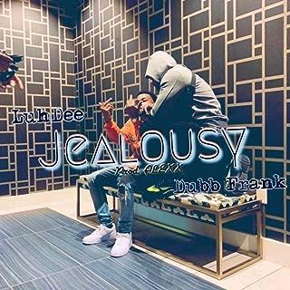 Jealousy [Explicit]