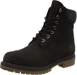 Timberland Timberland 6 in Premium Boot A1uej, Bottes Classiques Homme