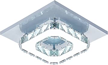 Mejor Lamparas De Cristal De Techo Modernas
