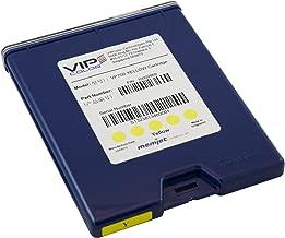 VP700 Inkjet Printer Yellow Ink Cartridge