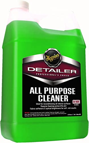 Meguiar's D10101 All Purpose Cleaner - 1 Gallon