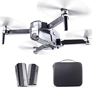 Sponsored Ad - Ruko F11 Pro Drones with Camera for Adults 4K UHD Camera Live Video 30 Mins Flight Time with GPS Return Hom...