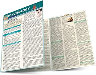 Psychology: Clinical (Quick Study Academic)