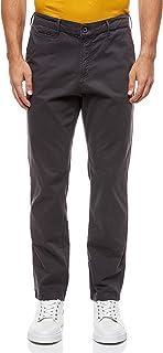 Jack & Jones mens JJICODY JJSPENCER WW DARK GREY NOOS Straight Jeans