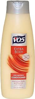 VO5 Extra Body Volumizing Conditioner 12.5 oz (Pack of 2)