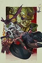 X-Men Curse of Mutants X-Men Vs Vampires #1 (Of 2)