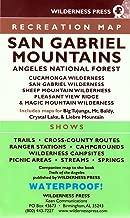 Best san gabriel mountains trail map Reviews