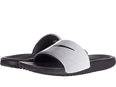 Nike Kids Kawa Slide SE2 (Little Kid/Big Kid) Kids Shoes
