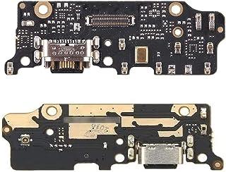 Compatible con Xiaomi Redmi Mi A2 MI 6X Flex Dock USB carga Jack conector carga + micrófono