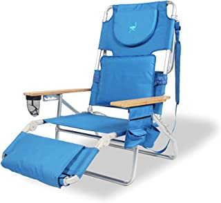 Best ostrich deluxe face down 3 in 1 beach chair Reviews