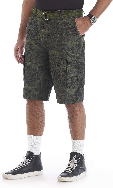 Smith's Workwear Men's Ripstop Performance Cargo Short