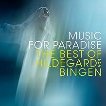 Music For Paradise - The Best Of Hildegard Von Bin