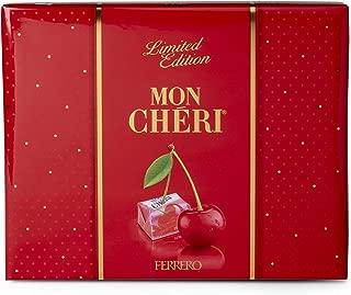 Mon Chéri, confezione da 25 praline - 262,5 gr