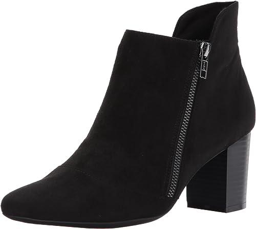 Rockport - Gail Zip démarrageie démarrageie Chaussures pour femmes  se hâta de voir