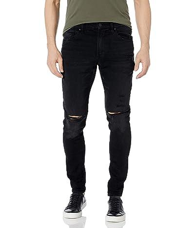 Hudson Jeans Zack Skinny (Zipfly) Denim