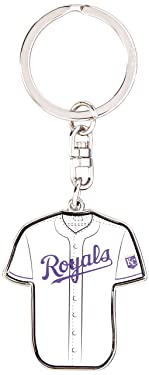FOCO MLB Double Sided Jersey Keychain