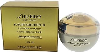 Shiseido Future Solution LX Total Protective Cream SPF 20, 50 ml