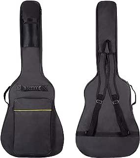 CAHAYA [Upgraded Version] 41 Inch Acoustic Guitar Bag 0.3...