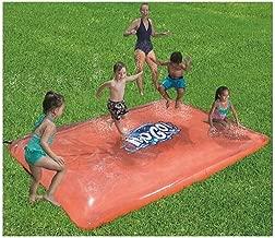 Bestway H2OGO Splash Blobz Splat Mat Pad