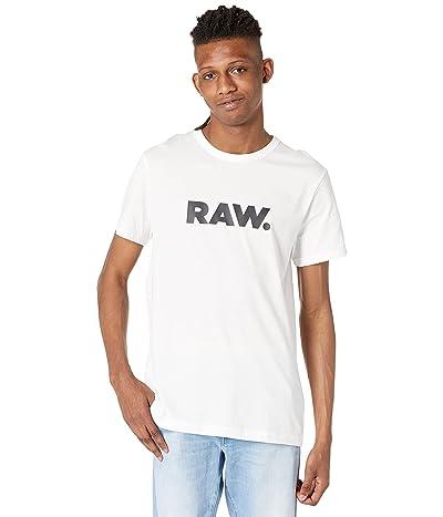 G-Star Holorn Round Neck Short Sleeve T-Shirt