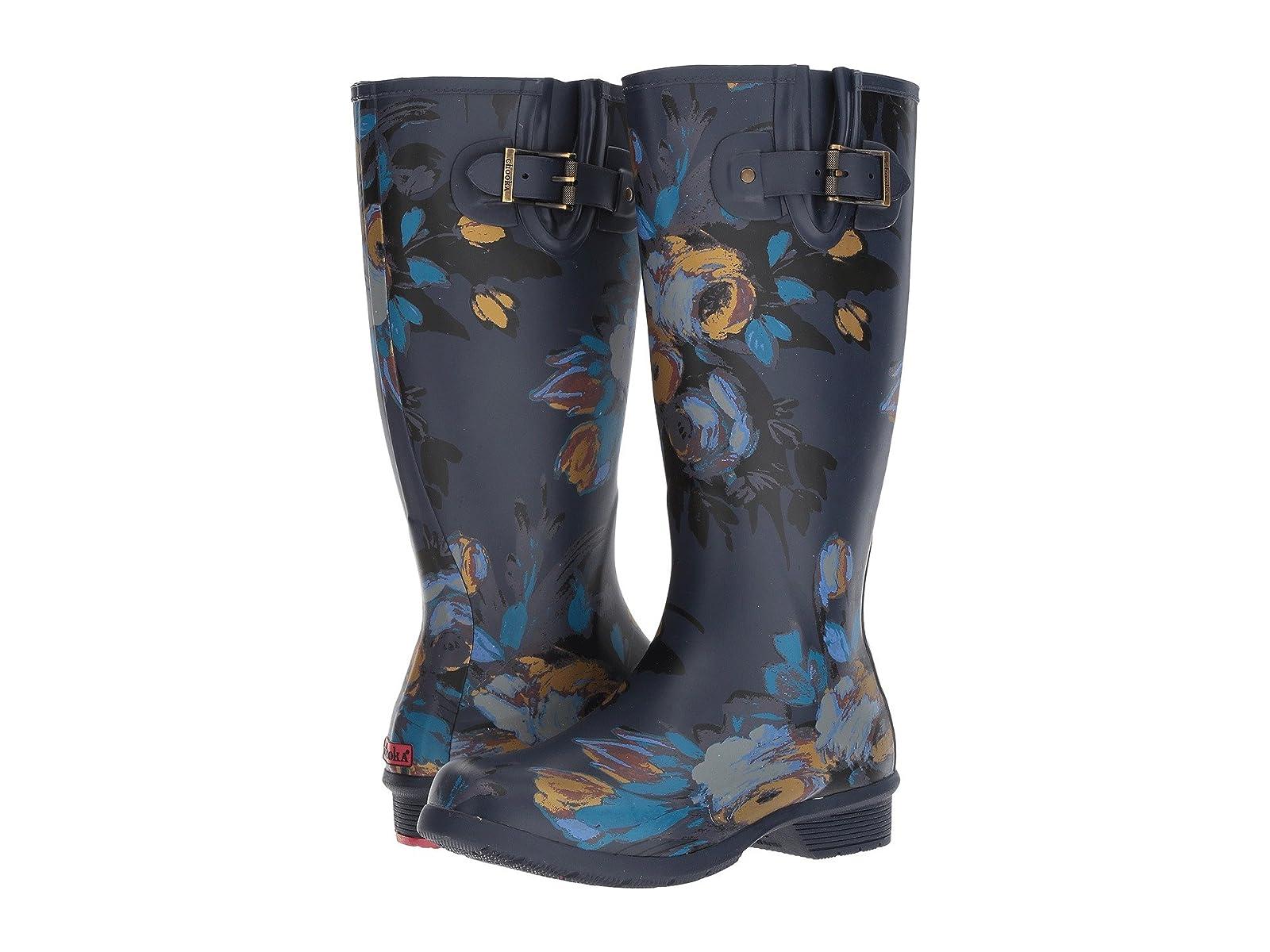 Chooka Nina Tall BootSelling fashionable and eye-catching shoes