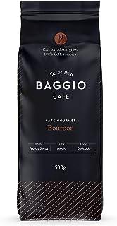 Baggio Café Bourbon Espresso Grão 500g