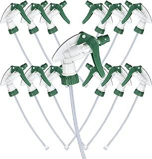 Heluva Green 13x Industrial Spray Bottle Trigger Replacement