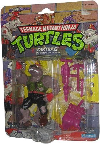 mejor oferta 1991 Dirtbag Teenage Mutant Ninja Ninja Ninja Turtles  Tienda 2018