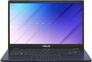 ASUS (エイスース) ノートパソコン L410 超薄型 ノートパソコン 14インチ FHDディスプレイ Intel(インテル) Celeron N4020プロセッサ 4GB RAM 64GB ストレージ テンキーボード Windows 10...