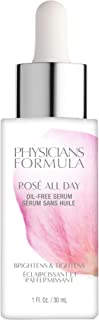 Physicians Formula Rosé All Day Oil-Free Serum, 1 Ounce